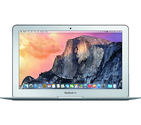 MacBook Screen Repair