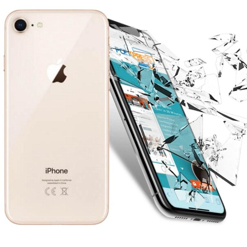 iPhone Repairs & iPhone Screen Replacement